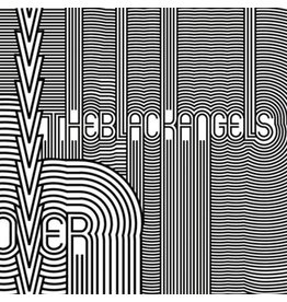 Light In The Attic Black Angels - Passover