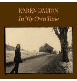 Light In The Attic Karen Dalton - In My Own Time