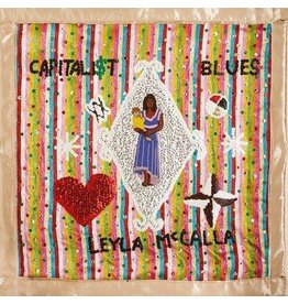 Jazz Village Leyla McCalla - The Capitalist Blues