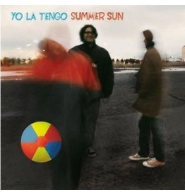 Matador Yo La Tengo - Summer Sun