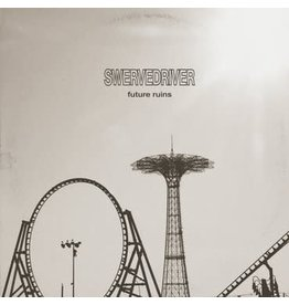 Rock Action Records Swervedriver - Future Ruins