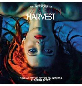 Invada Records Rachel Zeffira - Elizabeth Harvest OST (Coloured Vinyl)