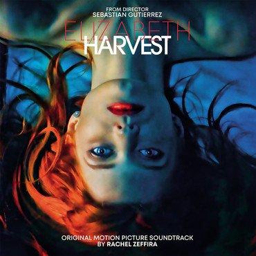Invada Records Rachel Zeffira - Elizabeth Harvest OST