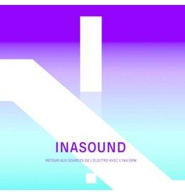 Diggers Factory Various - Inasound: retour aux sources de l'électro avec l'INA GRM