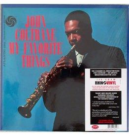 Rhino John Coltrane - My Favorite Things