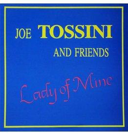 Joe Tossini Music Joe Tossini and Friends - Lady Of Mine