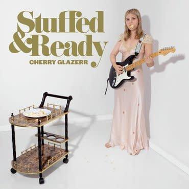 Secretly Canadian Cherry Glazerr - Stuffed & Ready (Coloured Vinyl)