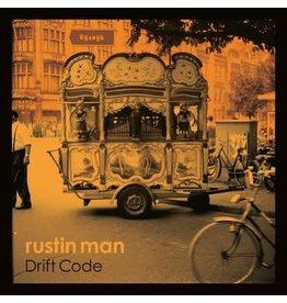 Domino Records Rustin Man - Drift Code