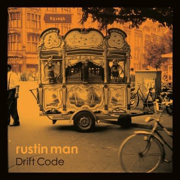 Domino Records Rustin Man - Drift Code