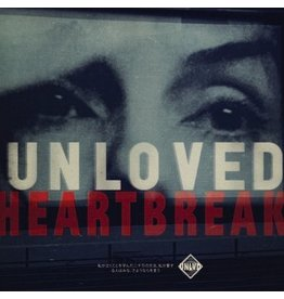 Heavenly Recordings Unloved - Heartbreak (Coloured Vinyl)