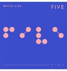 PIAS White Lies - FIVE (Coloured vinyl)