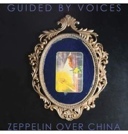 Guided By Voices Inc Guided By Voices - Zeppelin Over China