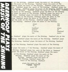 Famous Class Deerhoof - Deerhoof Plays the Music of the Shining (Coloured Vinyl)