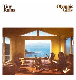 Marathon Artists Tiny Ruins - Olympic Girls
