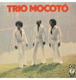 Mr Bongo Trio Mocoto - Trio Mocoto