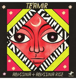 Tru Thoughts Records Te'Amir - Abyssinia & Abyssinia Rise