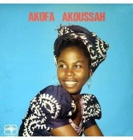 Mr Bongo Akofa Akoussah - Akofa Akoussah