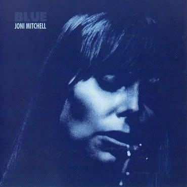 Rhino Joni Mitchell - Blue (Coloured Vinyl)
