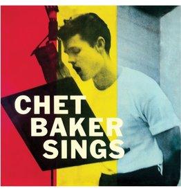 WaxTime In Color Chet Baker - Sings (Coloured Vinyl)