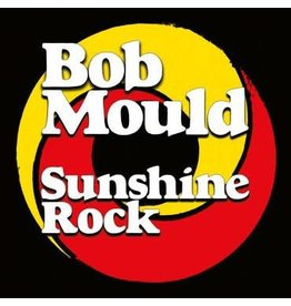 Merge Records Bob Mould - Sunshine Rock (Coloured Vinyl)