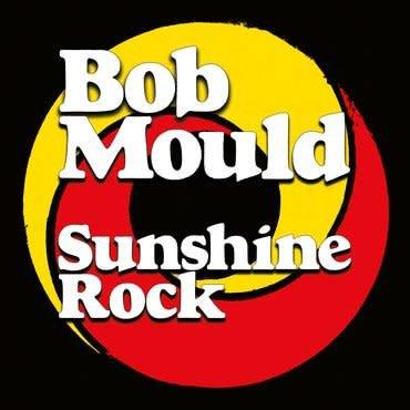 Merge Records Bob Mould - Sunshine Rock (Coloured Vinyl)