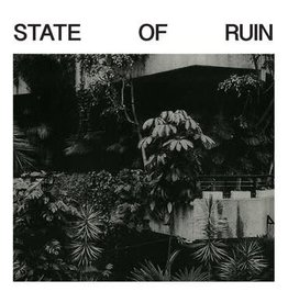 Planet Mu Silk Road Assassins - State Of Ruin