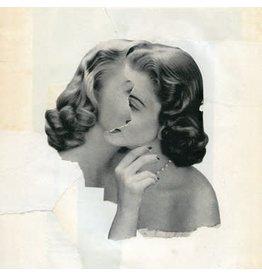 The Leaf Label Julia Kent - Asperities