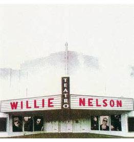 Modern Classics Willie Nelson - Teatro