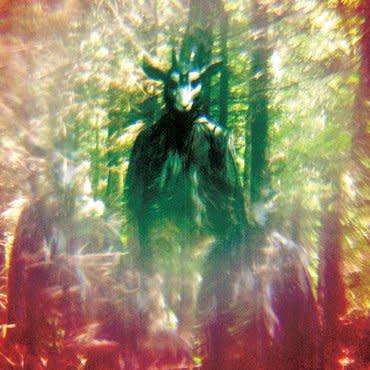 Aurora Borealis Black Mountain Transmitter - Black Goat Of The Woods