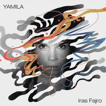 Forbidden Colours Yamila - Iras Fajro