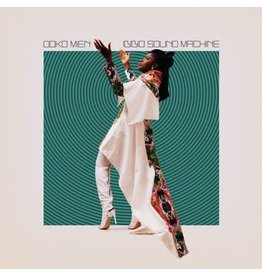Merge Records Ibibio Sound Machine - Doko Mien (Coloured Vinyl)
