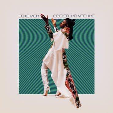 Merge Records Ibibio Sound Machine - Doko Mien (Coloured Vinyl)