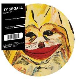 Aagoo Records Ty Segall - Fanny