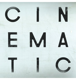 Ninja Tune The Cinematic Orchestra - To Believe (Coloured Vinyl)