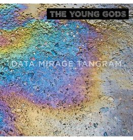 Two Gentlemen The Young Gods - Data Mirage Tangram