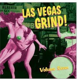 Jazzman Various - Las Vegas Grind Vol. 7
