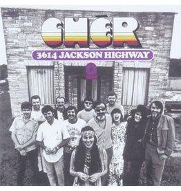 Run Out Groove Vinyl Cher - 3614 Jackson Highway (Coloured Vinyl)