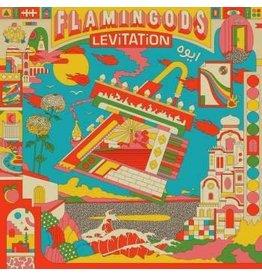 Moshi Moshi Flamingods - Levitation (Coloured Vinyl)