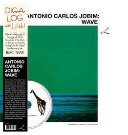 Lilith Antonio Carlos Jobim - Wave