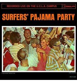 Go! Bop! Centurions - Bullwinkle Part II: Surfer's Pajama Party