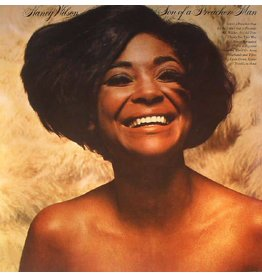 Pure Pleasure Nancy Wilson - Son Of A Preacher Man