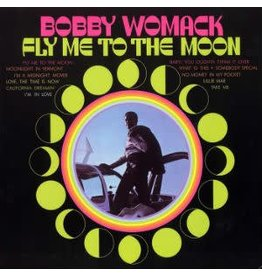 Premium Cool Bobby Womack - Fly Me To The Moon