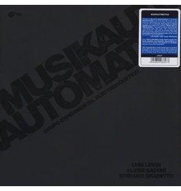 Wah Wah Musikautomatika - Musikautomatika