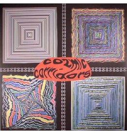 Mental Experience Cozmic Corridors - Cozmic Corridors