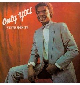 PMG Steve Monite - Only You