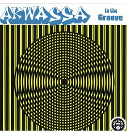 Merlins Nose Akwassa - In The Groove
