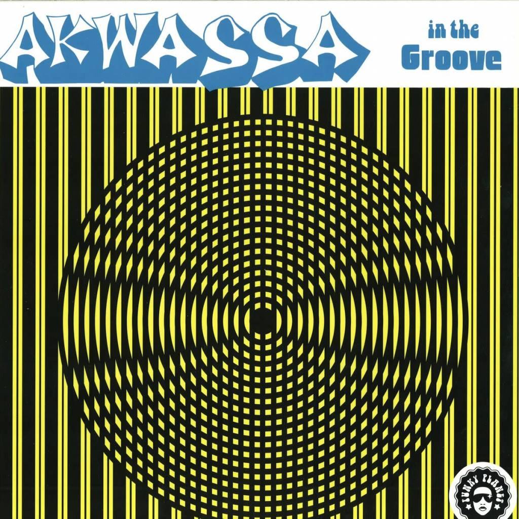 Merlins Nose Akwassa - In The Groove