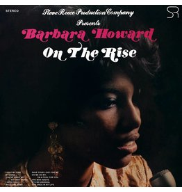 Colemine Barbara Howard - On the Rise