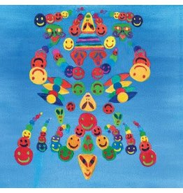 Ed Banger Tommy Guerrero - Dub Tunes (Coloured Vinyl)