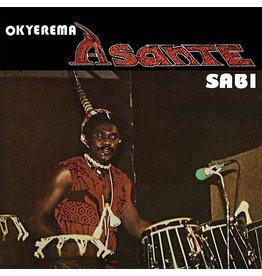 Kalita Okyerema Asante - Sabi (Get Down)
